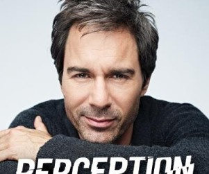 Perception: Watch Season 3 Episode 5 Online