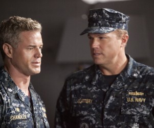 The Last Ship Review: Panic Sets In