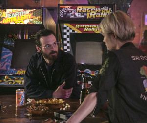Halt and Catch Fire First Look: Down to Business