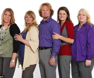 Sister Wives: Watch Season 5 Episode 8 Online