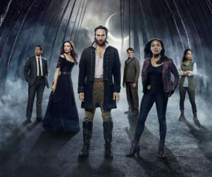 Sleepy Hollow Cast Photos: Ready for Season 2?