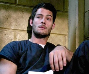 Brian Hallisay to Law Down the Law on Revenge Season 4