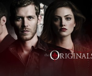 The Originals Cast: Before They Were Supernatural