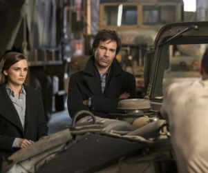 Perception: Watch Season 3 Episode 6 Online
