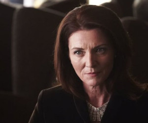 Michelle Fairley Cast on Resurrection Season 2: Who Will She Play?
