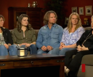 Sister Wives: Watch Season 5 Episode 9 Online