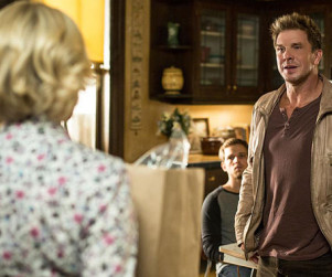 Kenny Johnson Promoted to Series Regular on Bates Motel