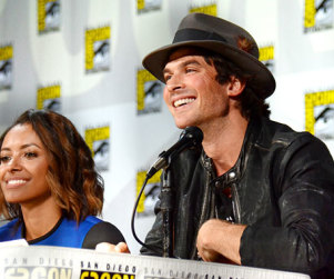 The Vampire Diaries Spoilers: Who Will #SaveBamon?