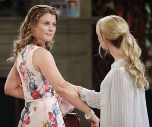 Days of Our Lives Recap: Salem Sides with Abigail