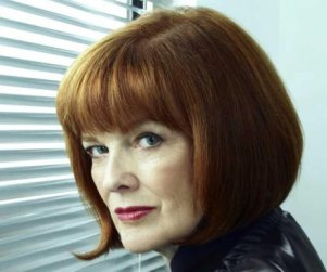 Blair Brown Cast on Orange is the New Black Season 3