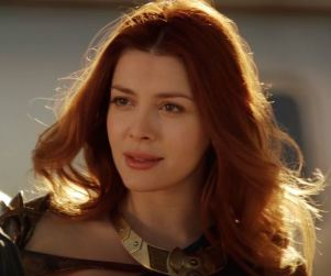 Elena Satine to Get Unhinged on Revenge Season 4