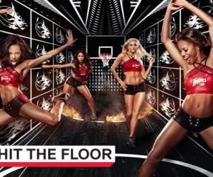 Hit the Floor: Renewed for Season 3!