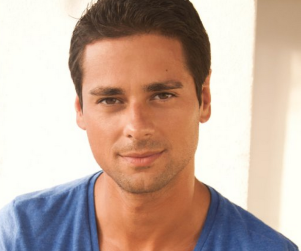 J.R. Ramirez Cast as Wildcat on Arrow Season 3