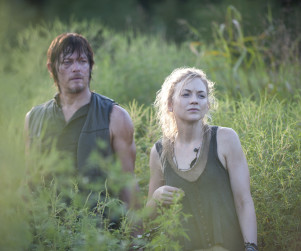 The Walking Dead Scoop: Will Beth Sing Again?