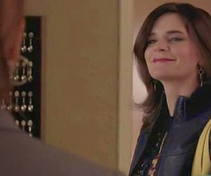 Betsy Brandt Books Return to Parenthood