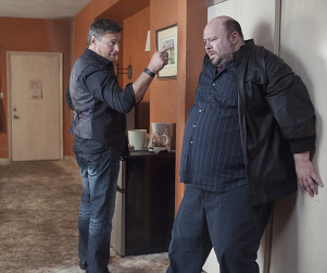 Ray Donovan Review: Let it Ride