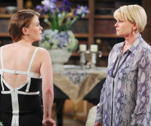 Days of Our Lives Photo Gallery: Jordan Learns the Truth