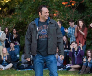 Vince Vaughn to Star in True Detective Season 2?