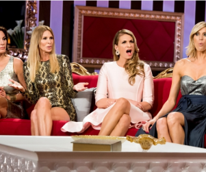 The Real Housewives of New York City: Watch Season 6 Episode 22 Online