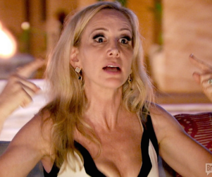 The Real Housewives of Orange County Review: Beautiful Bali