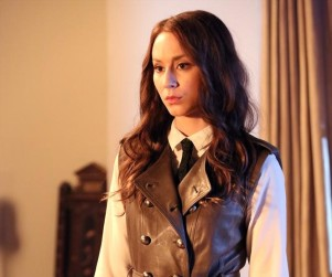 Troian Bellisario to Guest Star on Suits Season 4