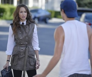 Pretty Little Liars Review: You Can't Spell Liar Without Ali