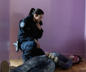 Rookie Blue Review: Keep It PG