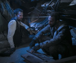 Falling Skies Review: Hope Survives