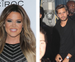 Khloe Kardashian and Scott Disick to Play Themselves on Royal Pains Season Finale