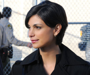 Morena Baccarin to Reprise Role on The Mentalist Season 7