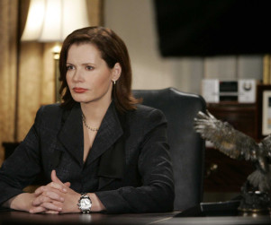 Geena Davis to Perform Surgery on Grey's Anatomy Season 11