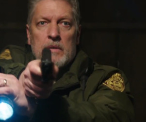 Clancy Brown to Protect America on The Flash
