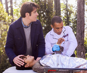Extant: Watch Season 1 Episode 5 Online