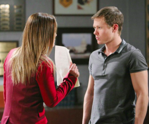 Days of Our Lives Recap: A Steep Price to Pay