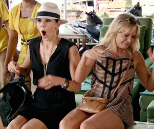 The Real Housewives of Orange County Review: Ballyhoo in Bali