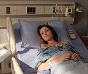 Chasing Life: Watch Season 1 Episode 10 Online