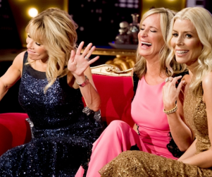 The Real Housewives of New York City Review: The Vile Side