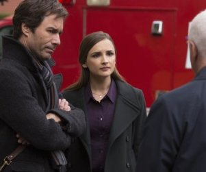 Perception: Watch Season 3 Episode 9 Online