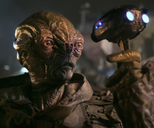 Falling Skies Review: Importance of Love