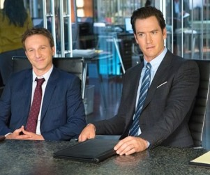 Franklin & Bash: Watch Season 4 Episode 5 Online