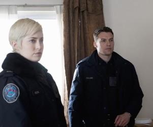 Rookie Blue: Watch Season 5 Episode 9 Online