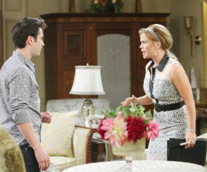 Days of Our Lives Recap: A Treacherous Little Snake
