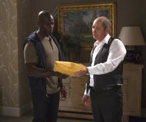 The Blacklist Season 2 Episode 1 Review: Lord Baltimore