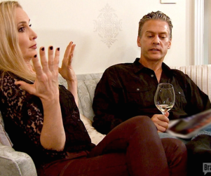 The Real Housewives of Orange County Review: Sorry Not Sorry