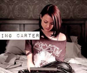Finding Carter: Renewed for Season 2!