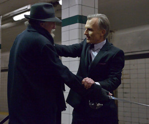 The Strain Review: New Strigoi On The Block