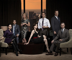 The Good Wife: Before They Were Lawyers