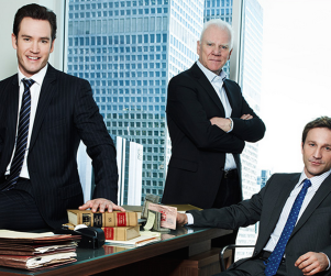 Franklin & Bash: Watch Season 4 Episode 2 Online