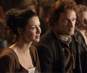 Outlander Review: The Devil and The Green-Eyed Monster