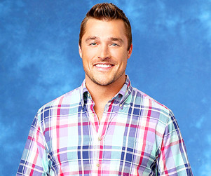Chris Soules Confirmed as ABC's Next Bachelor